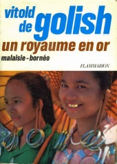 Golish - Un royaume en or