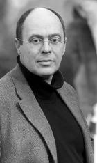 Michael Kleeberg - © Joerg Schwalfenberg