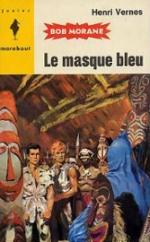 Vernes - Le Masque Bleu