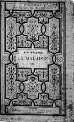 Wallace - La Malaisie