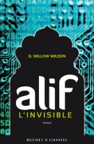 G. Willow Wilson - Alif l'Invisible