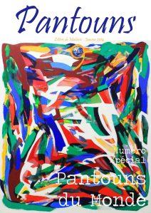 Pantouns - Janvier 2014