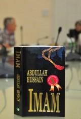 Abdullah Hussain - Imam