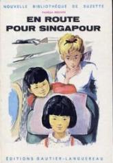 Brown - En Route Pour Singapour