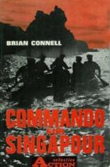 Connell - Commando sur Singapour