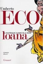 Eco - La mystérieuse flamme de la reine Loanna