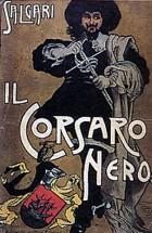 Salgari - Il Corsaro Nero