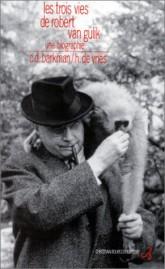 Barkman - Les trois vies de Robert van Gulik