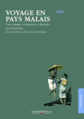 Somers Heidhues - Voyage en pays malais
