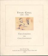 Yvan Goll - Les Cinq Continents