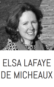 Elsa Lafaye de Micheaux