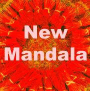 Logo New Mandala