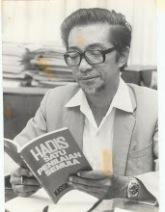 Kassim Ahmad