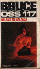 Bruce - Malaise en Malaysia