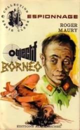Maury - Objectif Borneo