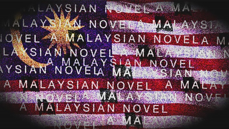 Malaysian-Novel