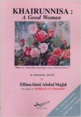 Ellina Abdul Majid - Khairunnisa