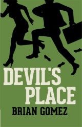 Brian Gomez - Devil's Place