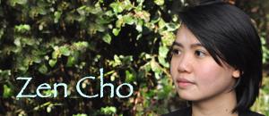 Zen Cho