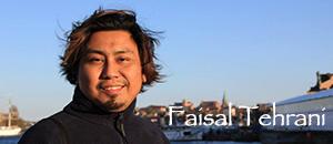 Faisal Tehrani