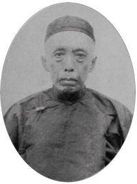 Chan Kim Boon