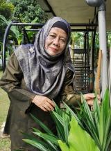 Zurinah Hassan